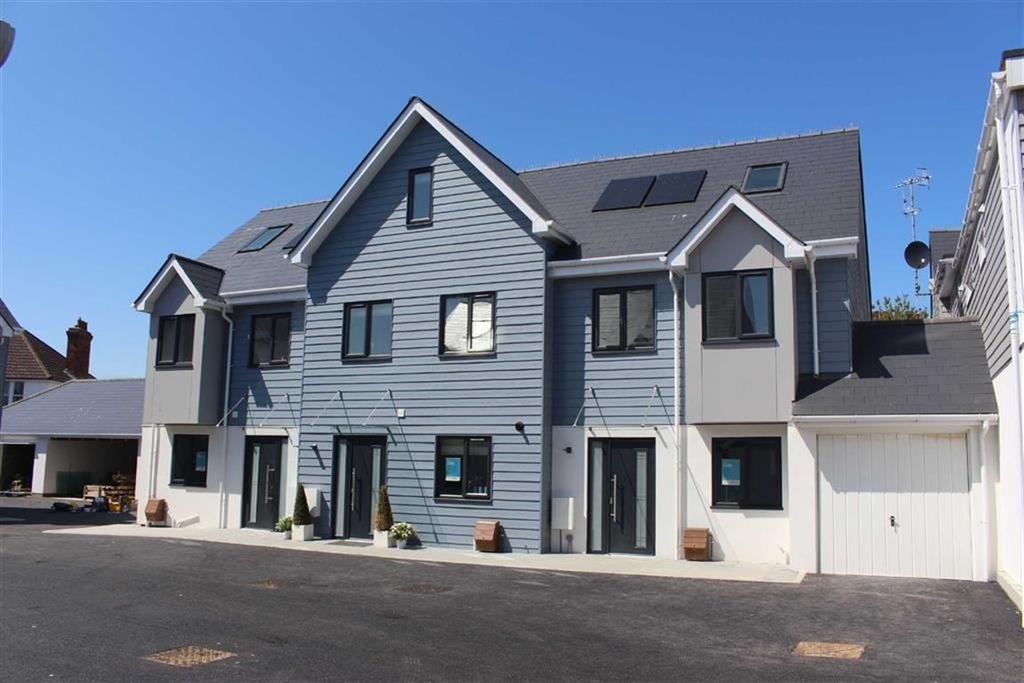 3 Bedrooms End Of Terrace House for sale in Sutton Mews, Seaford