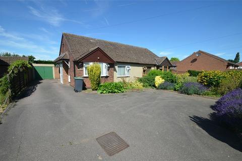 2 bedroom semi-detached bungalow to rent - Hitchin Road, UPPER CALDECOTE, BIGGLESWADE, Bedfordshire