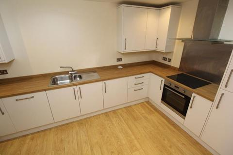 2 bedroom flat to rent - Commercial Road, Ashley Cross