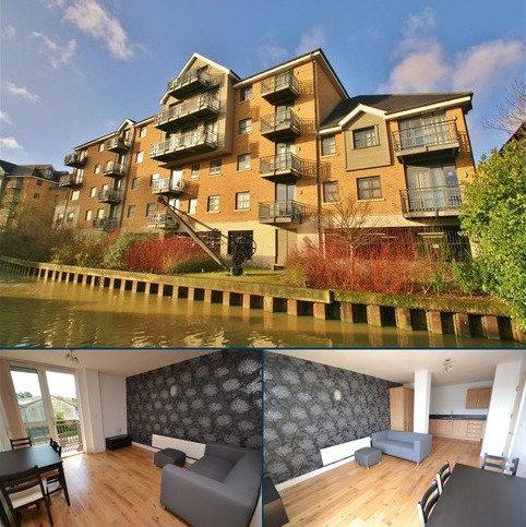 2 bedroom apartment to rent - Jackson Wharf, Bishop's Stortford
