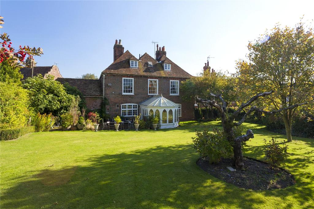 6 Bedrooms House for sale in High Street, Charing, Ashford, Kent
