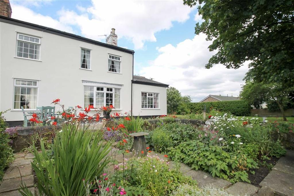 3 Bedrooms Cottage House for sale in Chapel Lane, Moulton