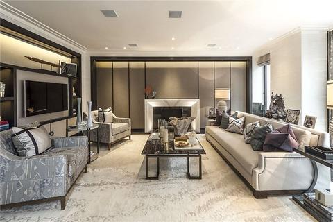 3 bedroom flat to rent - The Lansbury, 19 Basil Street, Knightsbridge, London, SW3