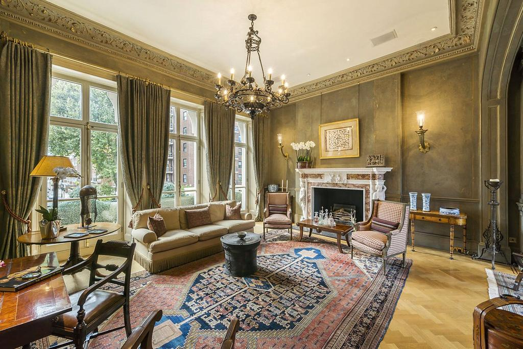 6 Bedrooms House for sale in Ennismore Gardens, Knightsbridge