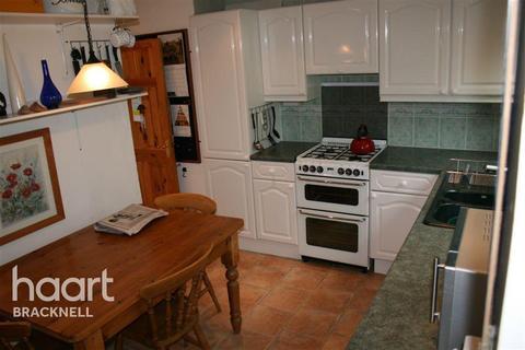 3 bedroom detached house to rent - Priestwood