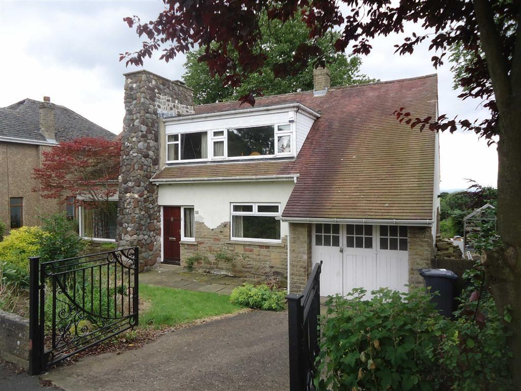 4 Bedrooms Detached House for sale in St Pauls Grove, Bradford, West Yorkshire, BD6