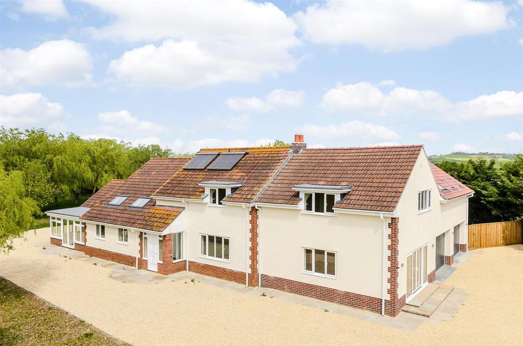 7 Bedrooms Detached House for sale in Buckhorn Weston, Somerset