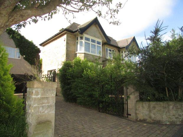 4 Bedrooms Detached House for sale in PARK ROAD, PARK ROAD, HARTLEPOOL