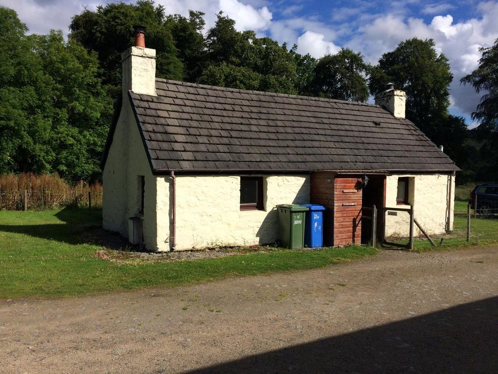 1 Bedroom Detached House for sale in Lochletter Bothy, Balnain, Glenurquhart, Highland, IV63