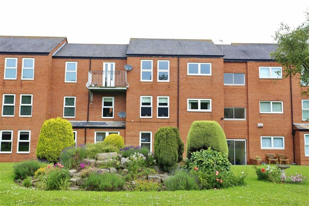 2 Bedrooms Apartment Flat for sale in Corby Gate, Ashbrooke, Sunderland, SR2