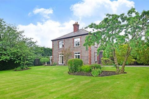 4 bedroom detached house for sale - Whitethorns House, Dyche Lane, Coal Aston, Derbyshire, S18