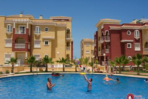 3 bedroom penthouse  - Costa Blanca, Costa Blanca, Spain