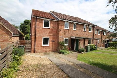 3 bedroom end of terrace house to rent - CELTIC CLOSE, ACOMB, YORK, YO26 5QJ