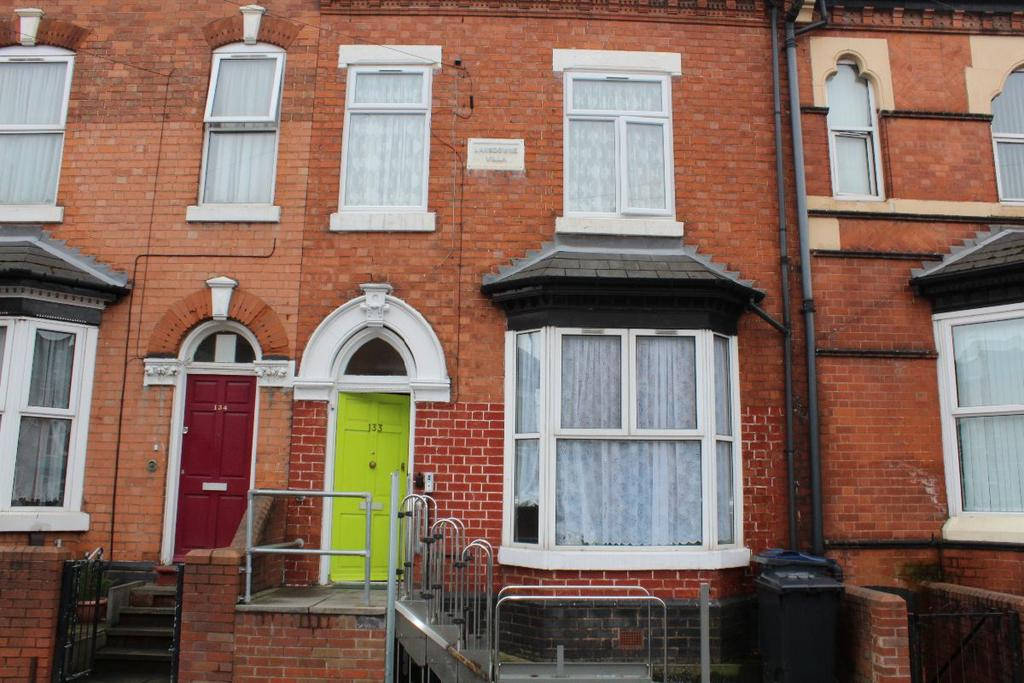 6 Bedrooms Terraced House for sale in DURHAM ROAD