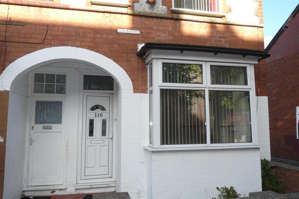 4 Bedrooms Terraced House for sale in RUNCORN ROAD