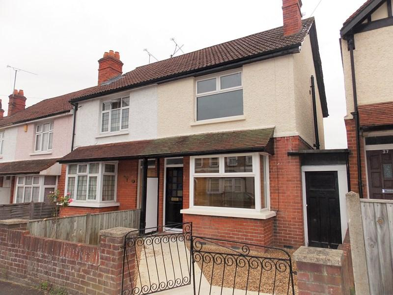 6 Bedrooms End Of Terrace House for sale in St. Georges Road, Reading