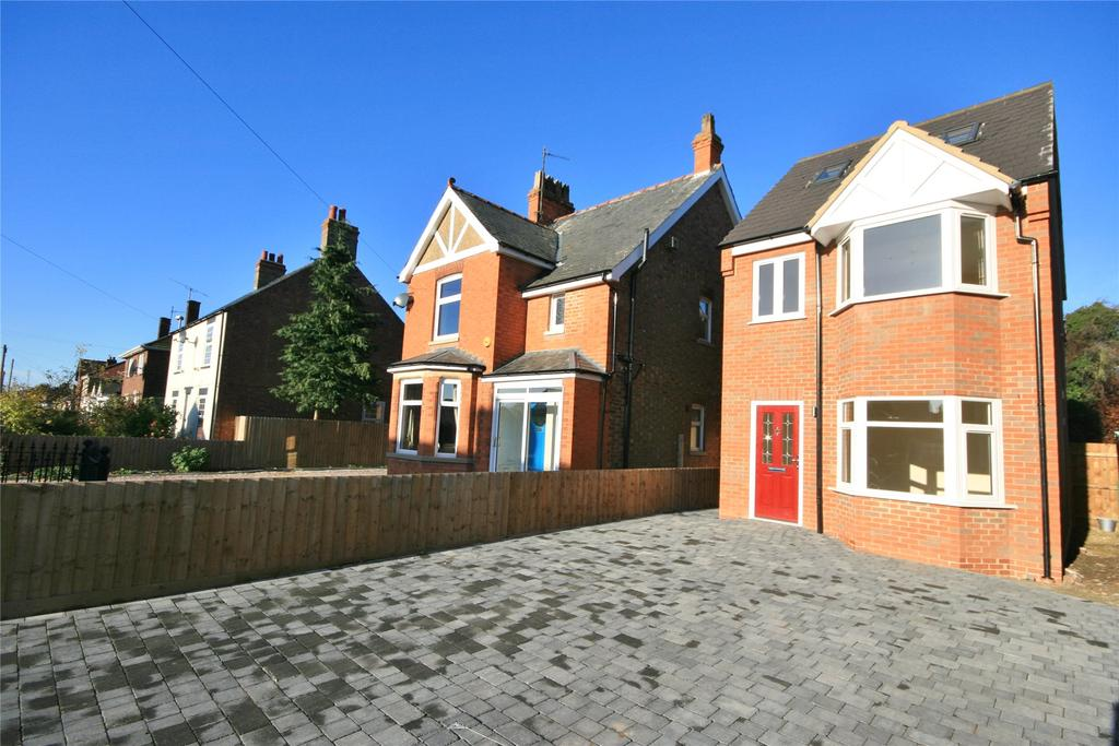 3 Bedrooms Detached House for sale in Pennygate, Spalding, PE11