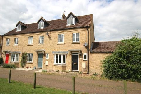 4 bedroom townhouse to rent - Columbine Road, Ely