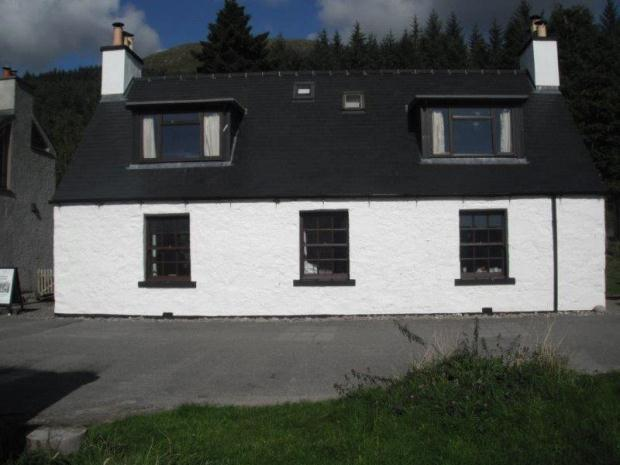 3 Bedrooms Detached House for sale in Tigh Na Feidh, Knoydart, Mallaig, Highland