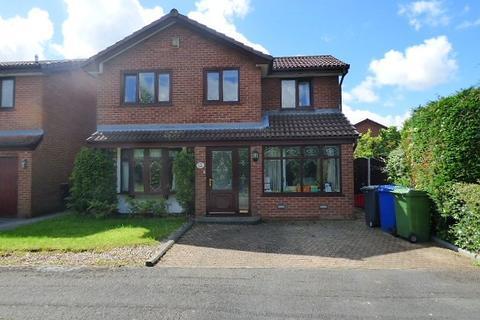 4 bedroom detached house to rent - Vincent Close, Old Hall, Warrington