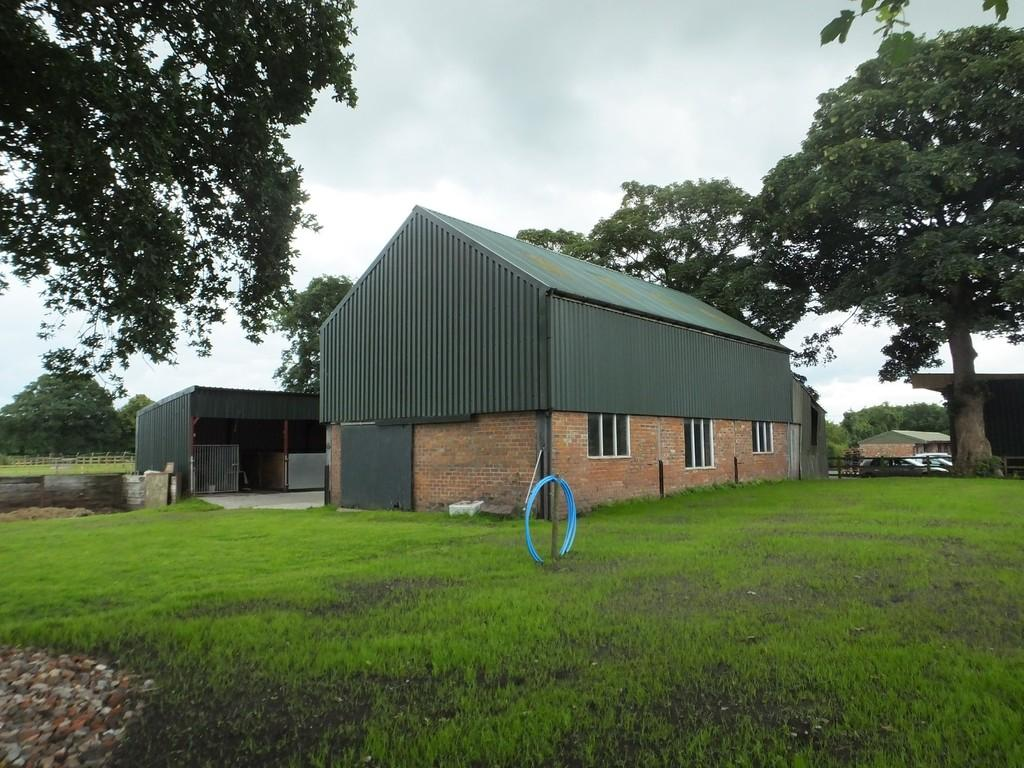 Barn Character Property for sale in Chester Road, Little Budworth, Tarporley