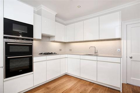 2 bedroom maisonette to rent - Manchester Street, London, W1U