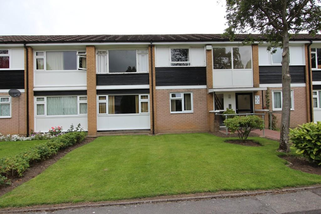 1 Bedroom Apartment Flat for sale in Dassett Road, Bentley Heath