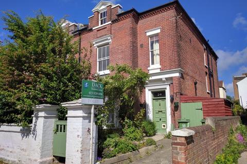 4 bedroom maisonette to rent - St Andrews Road, Southsea, PO5 1ET