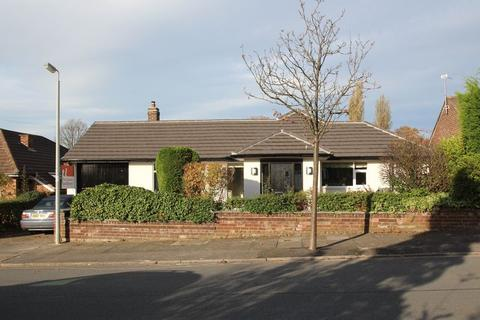 3 bedroom detached bungalow to rent - Broad Hey, Romiley, Stockport