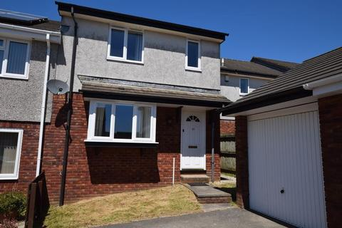 3 bedroom semi-detached house to rent - Snell Drive, Latchbrook, Saltash