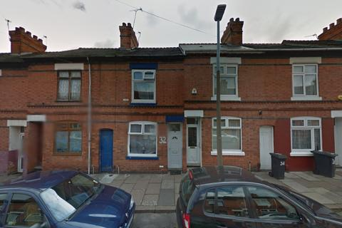 3 bedroom terraced house to rent - Chepstow Road