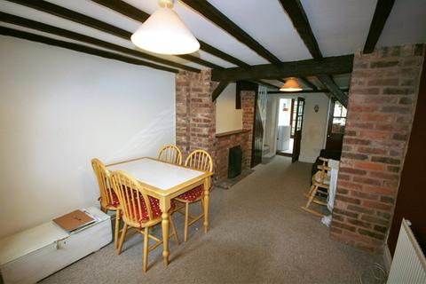 3 bedroom cottage to rent - Topsham - Quaint character cottage with 3 bedrooms, enclosed courtyard garden.