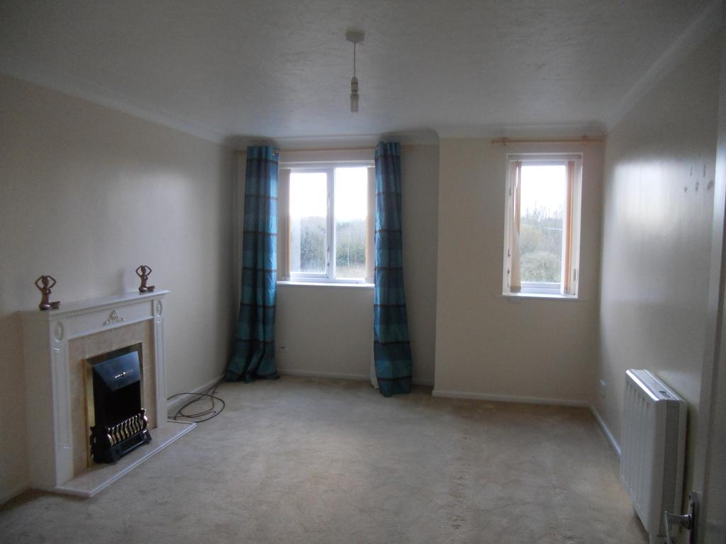 2 Bedrooms Flat for sale in Jubilee Court, Clerewater Place, Thatcham rg19