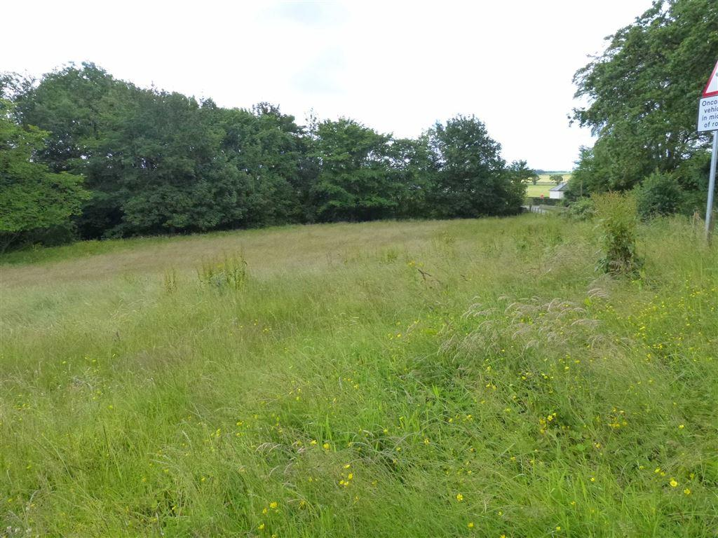 Land Commercial for sale in Plot At, Tibbermore