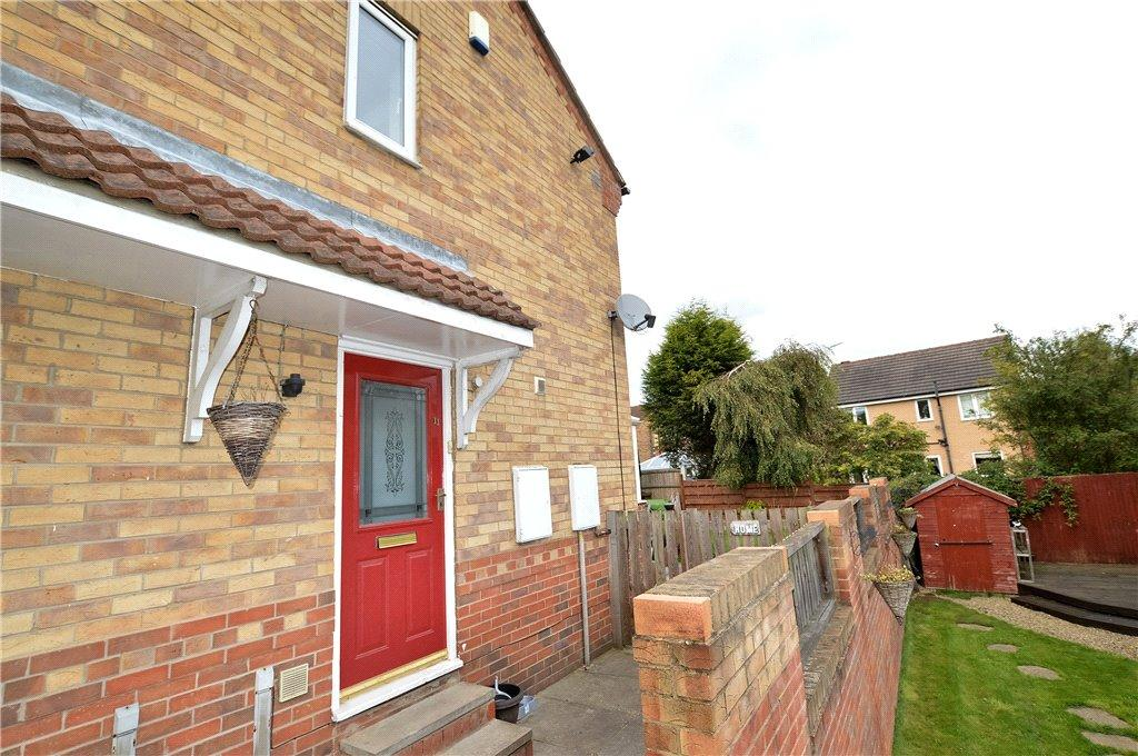 1 Bedroom House for sale in Dunnock Croft, Morley, Leeds