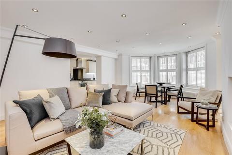 2 bedroom flat to rent - Pont Street, Knightsbridge, London
