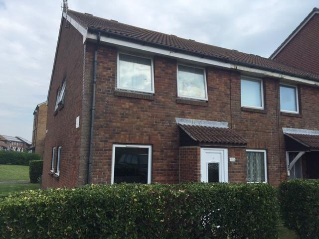 1 Bedroom Flat for sale in Balcombe Road, Peacehaven,