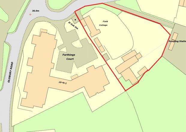 Land Commercial for sale in Field Cottage Development, Underhill Street, Bridgnorth
