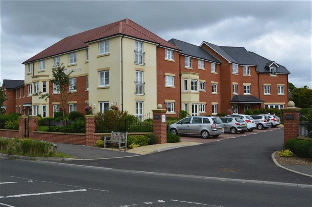 1 Bedroom Retirement Property for sale in 23 Rodway, Wimborne, Dorset