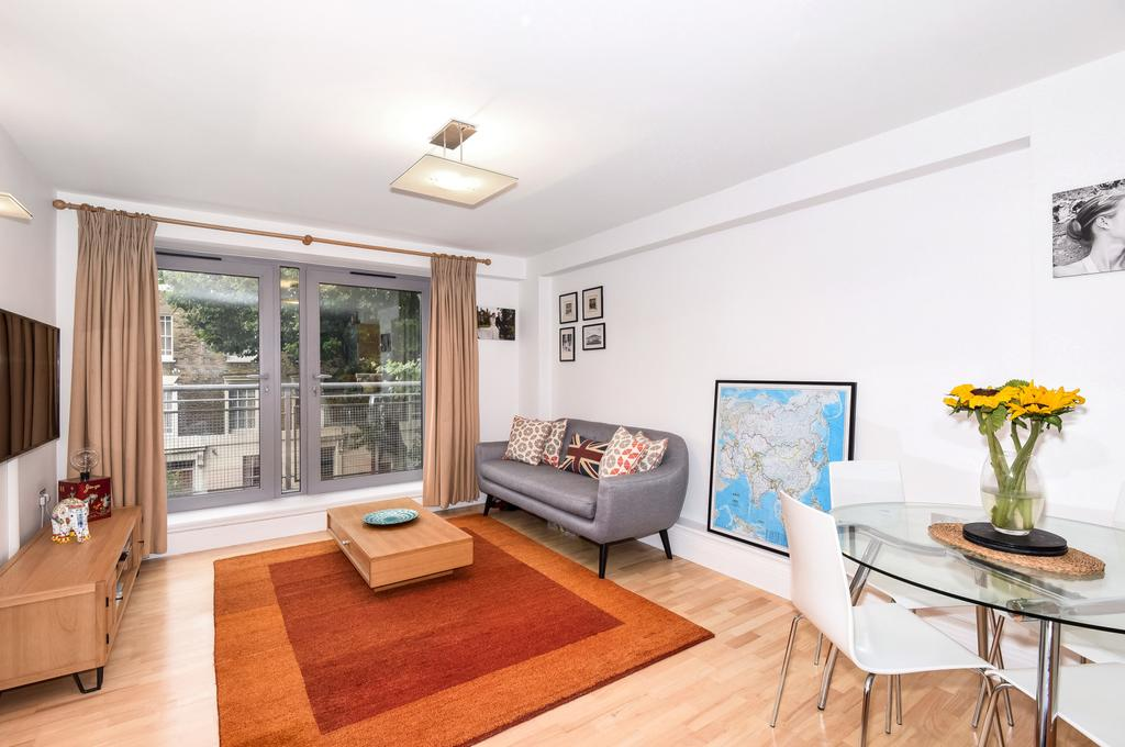 2 Bedrooms Flat for sale in Futura House, Grange Road, SE1