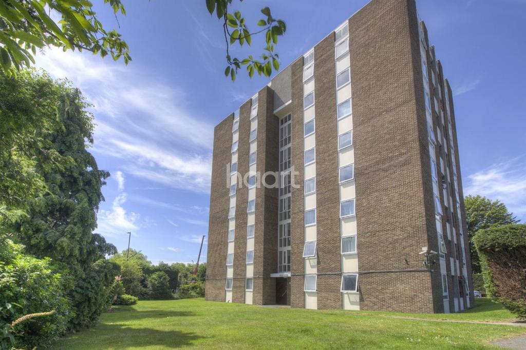 2 Bedrooms Flat for sale in Greenlaw Court, Mount Park Road, W5