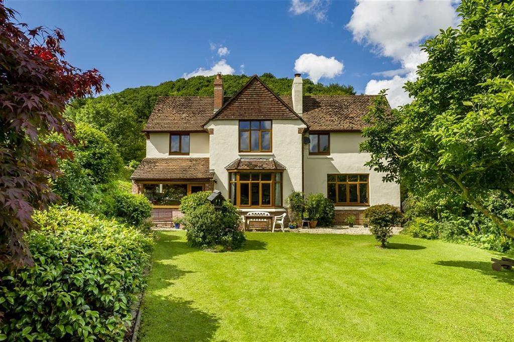 6 Bedrooms Detached House for sale in Loxhore, Barnstaple, Devon, EX31