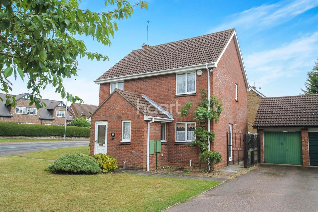 4 Bedrooms Detached House for sale in Barton Hills