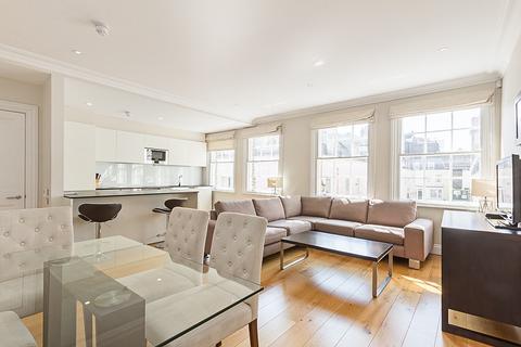 2 bedroom flat to rent - Cornerstone, Princes Gardens, Knightsbridge, London, SW7