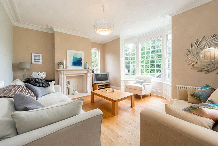 5 Bedrooms Detached House for sale in Red Hill Lane, Worcester, Worcestershire, WR5