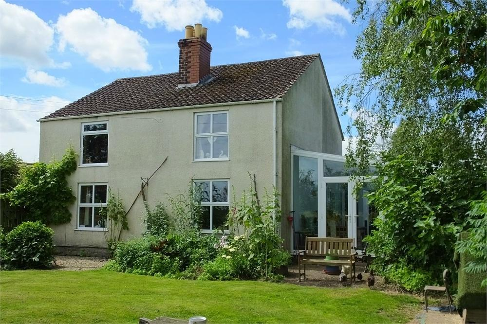 3 Bedrooms Cottage House for sale in Drainside North, Kirton, Boston, Lincs