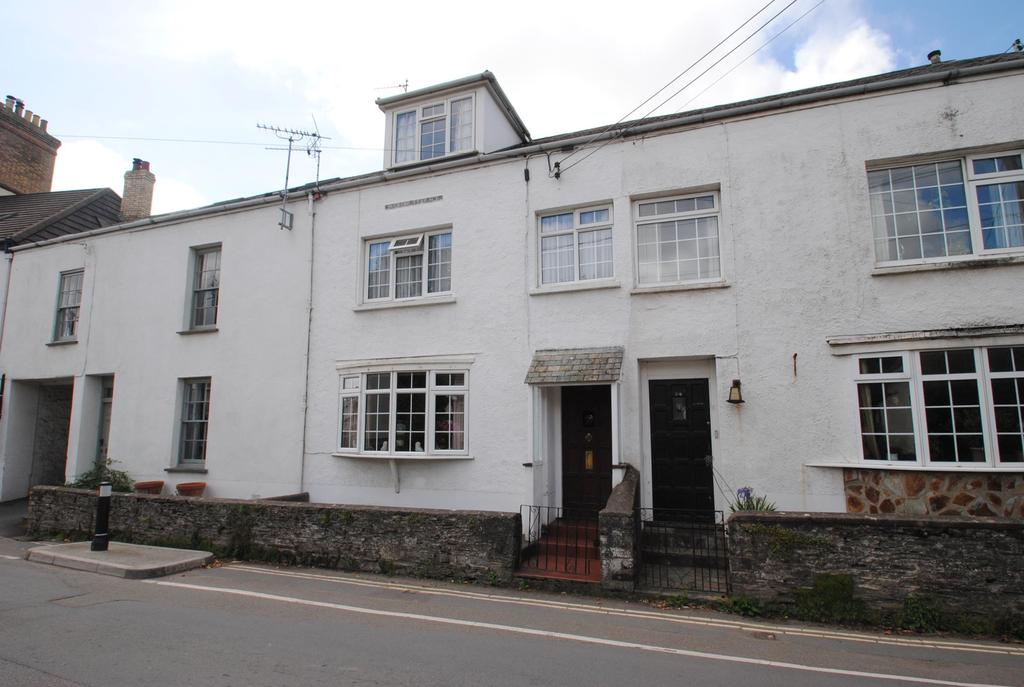 3 Bedrooms Terraced House for sale in South Street, Braunton