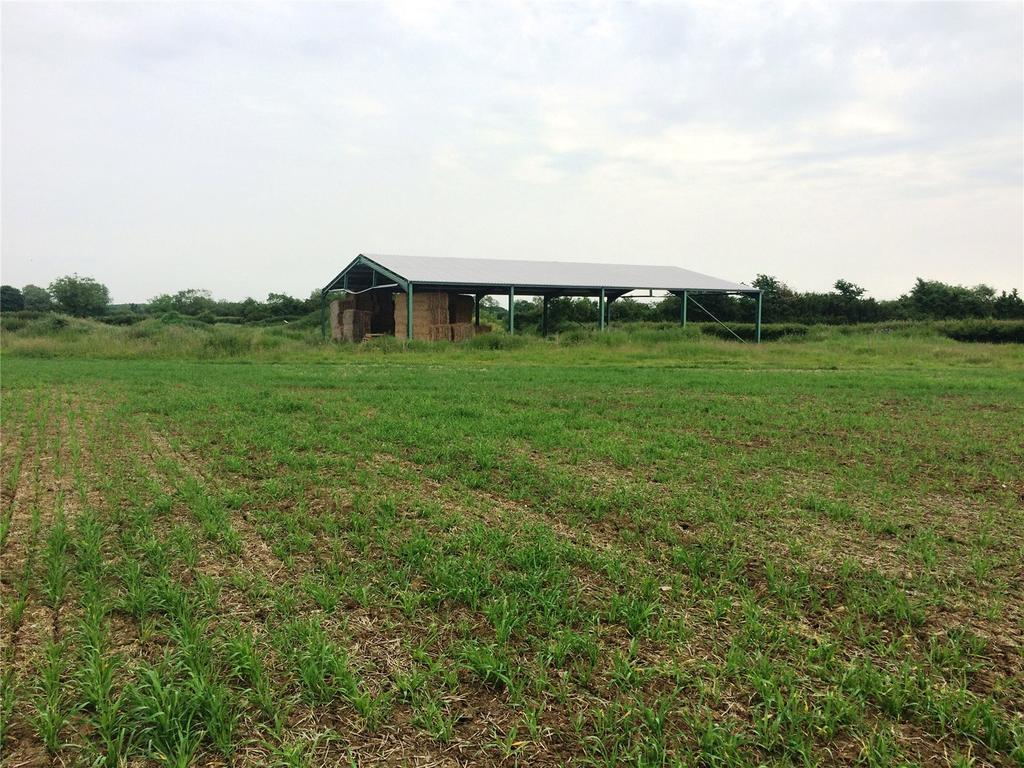 Land Commercial for sale in Front Lane, Blunsdon, Swindon, Wiltshire, SN26