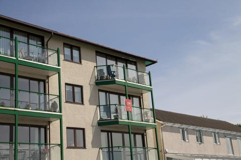 2 bedroom apartment for sale - Flat 12 Herons Quay, Sandside, Milnthorpe, Cumbria, LA7 7HW