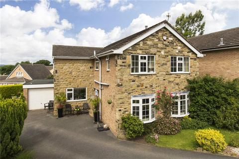 4 bedroom detached house for sale - Rosedale Close, Baildon, West Yorkshire